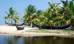 Marari Beach | Tours of South India | Kerala Moments