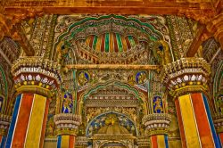 Thanjavur_Maratha_Palace_Darbar_Hall | Tour Operators Kerala