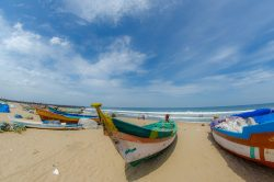 serenity beach pondicherry | Kerala Tours India | Kerala Moments